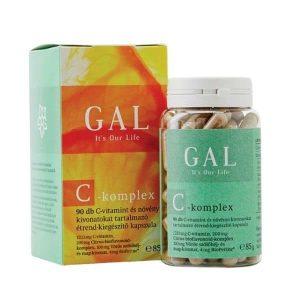 gal c vitamin