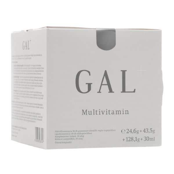 gal multivitamin