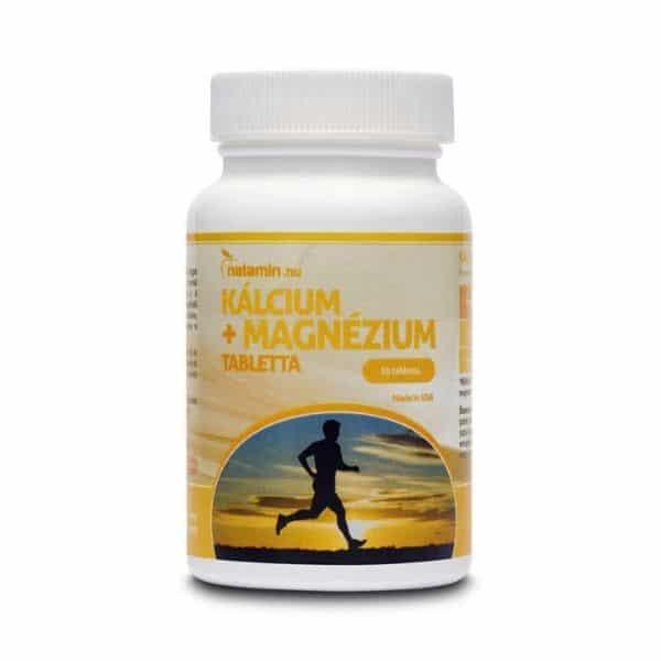 netamin kalcium és magnezium
