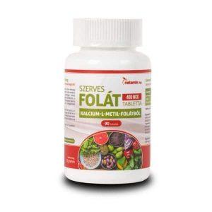 netamin szerves folat b9 vitamin