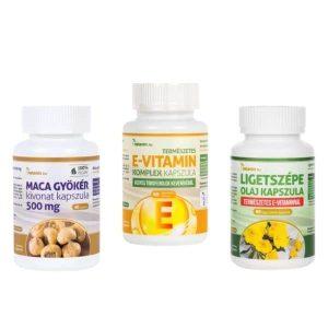 Termekenyseg fokozo vitamin csomag noknek