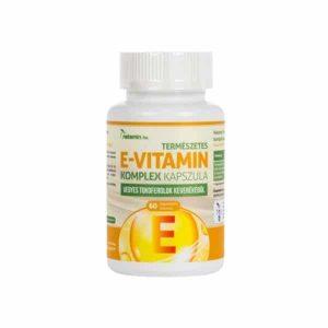 netamin e vitamin