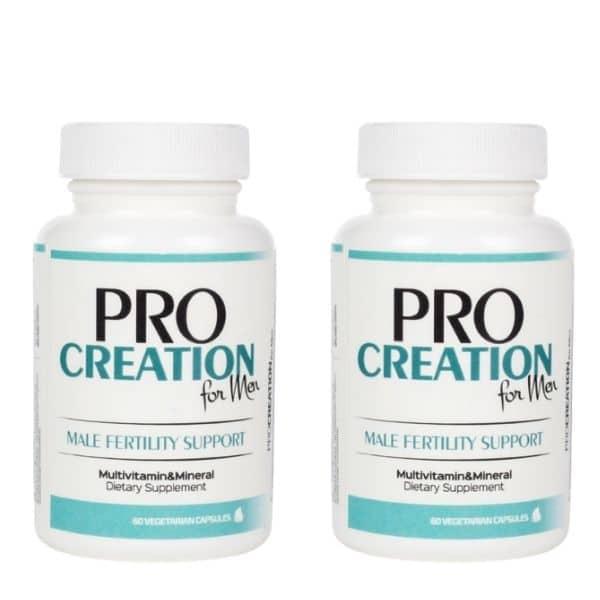 Netamin pro creation for men terhesvitamin 2db